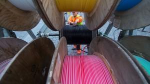 Viel Geld, aber wenig Internet in Hessen