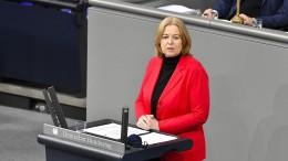 SPD möchte Bärbel Bas als Bundestagspräsidentin ernennen