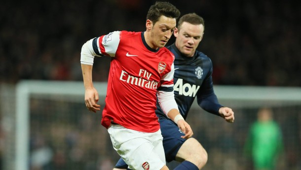 Arsenal verpasst Sprung an Tabellenspitze