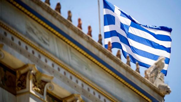 Griechische Koalition einigt sich auf weiteres Sparpaket