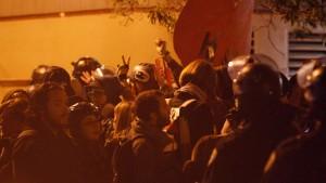 "Hunderte ""Occupy Wallstreet""-Aktivisten festgenommen"