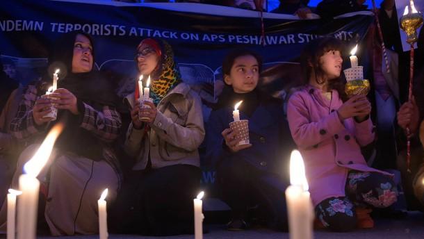 UN fordern Stopp der Hinrichtungen in Pakistan