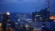 Gibt's in Hamburg genügend Wohnungen?