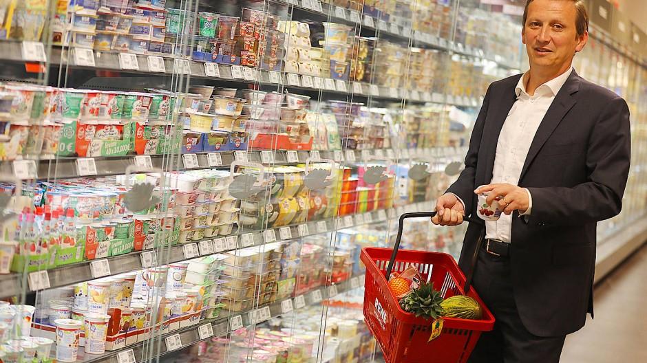 Ohne Plastik kein Supermarkt?