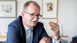 Commerzbank-Chef Zielke vor Rücktritt
