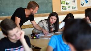 Deutschland bei Bildungsgerechtigkeit nur im unteren Mittelfeld