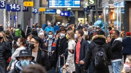 Mehr als 400 Corona-Neuinfektionen in Hessen