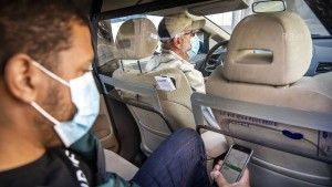 Corona-Krise lässt Uber tief in Verlustzone rutschen