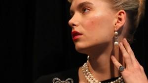 Königin unter das Fallbeil – Juwelen unter den Hammer