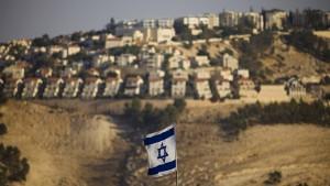 Israelische Regierung will sich nicht an Resolution halten