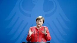 Das Comeback der Angela Merkel