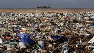 Umweltschäden verursachen ein Viertel aller Todes- und Krankheitsfälle