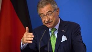 """""""Nationalismus passt nicht zur deutschen Wirtschaft"""""""