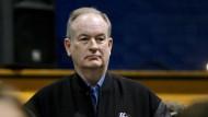 Bill O'Reilly soll mehrere Frauen sexuell belästigt haben.