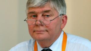 Früherer Ministerpräsident Alfred Gomolka gestorben