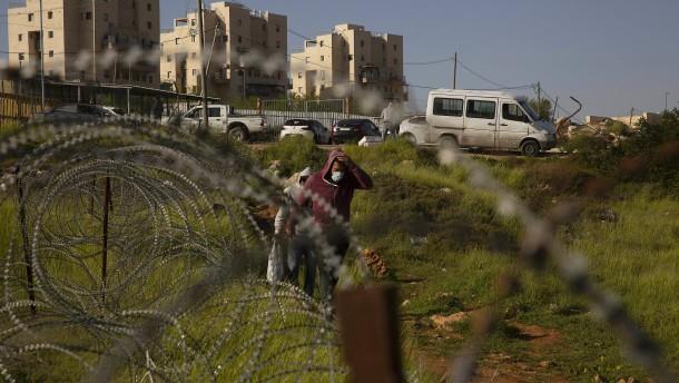 Human Rights Watch bezichtigt Israel der Apartheid