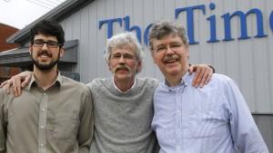 Ein Pulitzer-Preis für die Provinz