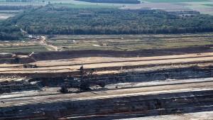 Kohle-Beschwichtiger