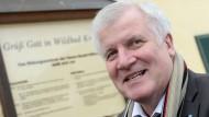 Seehofer will Änderungen am Mindestlohn