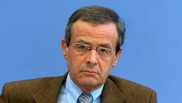 Rentenpapst Ruland tritt aus der SPD aus