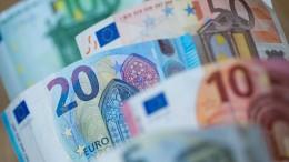 """""""Deutsche Wirtschaft befindet sich in einem kräftigen Aufschwung"""""""