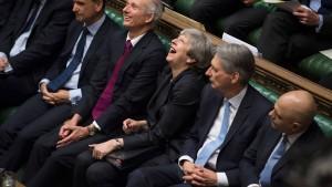 Großbritannien wagt die grüne Revolution