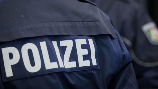 Grüne fordern konsequente Aufklärung bei NRW-Polizei