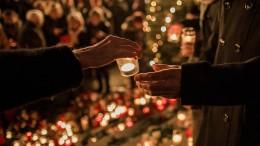 Ansprechpartner für Opfer von Hass und Terror