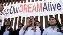 Gericht durchkreuzt Trumps Pläne gegen Einwanderer