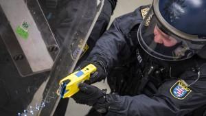Zweiter Todesfall nach Tasereinsatz der Polizei?