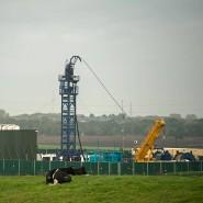 Anders als in den Vereinigten Staaten und Kanada, wo die Bohrstellen meist in ziemlich menschenleeren Gegenden errichtet werden, ist die Region Blackpool-Preston recht dicht besiedelt.