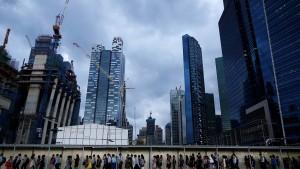Singapur schließt Niederlassung der Schweizer Falcon Bank