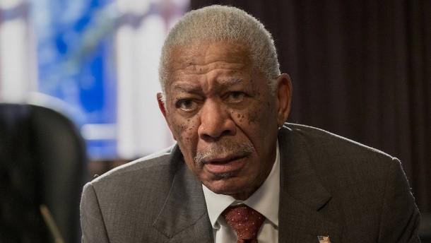 Morgan Freeman Aktuell News Und Informationen Der Faz Zum Thema