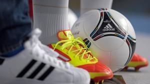 Die Börse feiert schon Olympia und die Fußball-EM