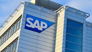 """""""2018 wird das beste Jahr in der SAP-Geschichte"""""""