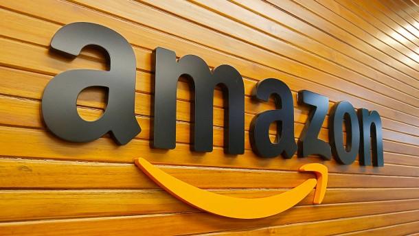 Amazon schafft weiteren Rekordgewinn