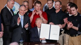 Umweltschutzbehörde kündigt Ende von Obamas Klimaplan an