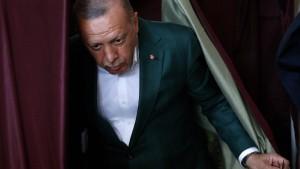 Demokratie à la turca