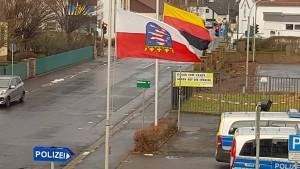Wie rechts ist Hessens Polizei?