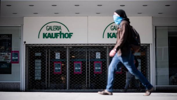 Warum sich Karstadt Kaufhof vor Gericht wehrt