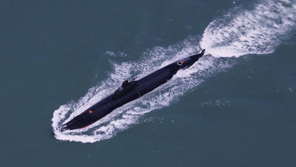 China warnt vor Krieg im Südchinesischen Meer
