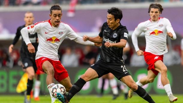 Eintracht-Trainer soll Leipzig ausspioniert haben