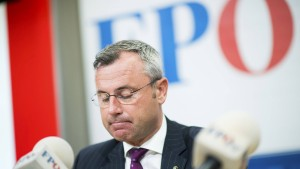 FPÖ: Haben noch nicht über Misstrauensantrag entschieden