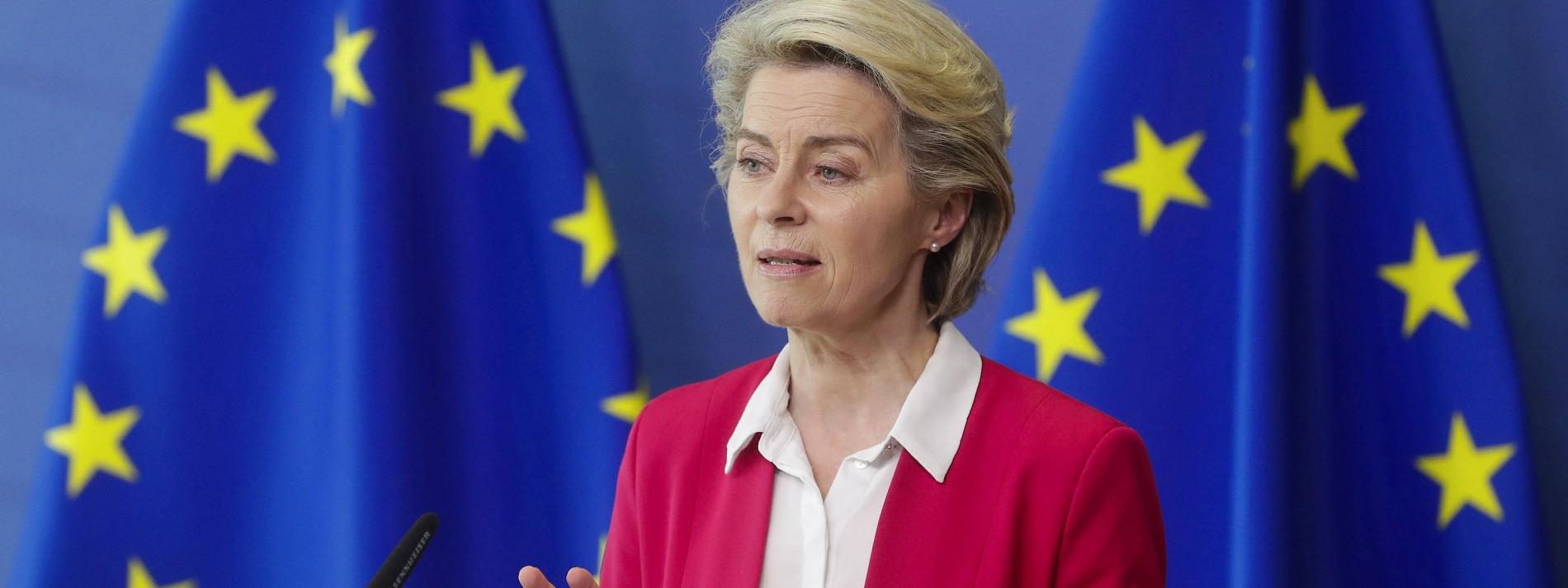 Europäische Kommission genehmigt erste Corona-Aufbaupläne