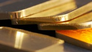 Das Preisfestsetzungsverfahren für Gold wurde oft kritisiert.