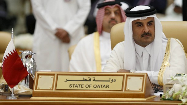 Die Fake News um die Qatar-Krise