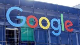 Medienaufsicht zu Google