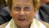 Enge Vertraute ihrer Tochter: Herlind Kasner