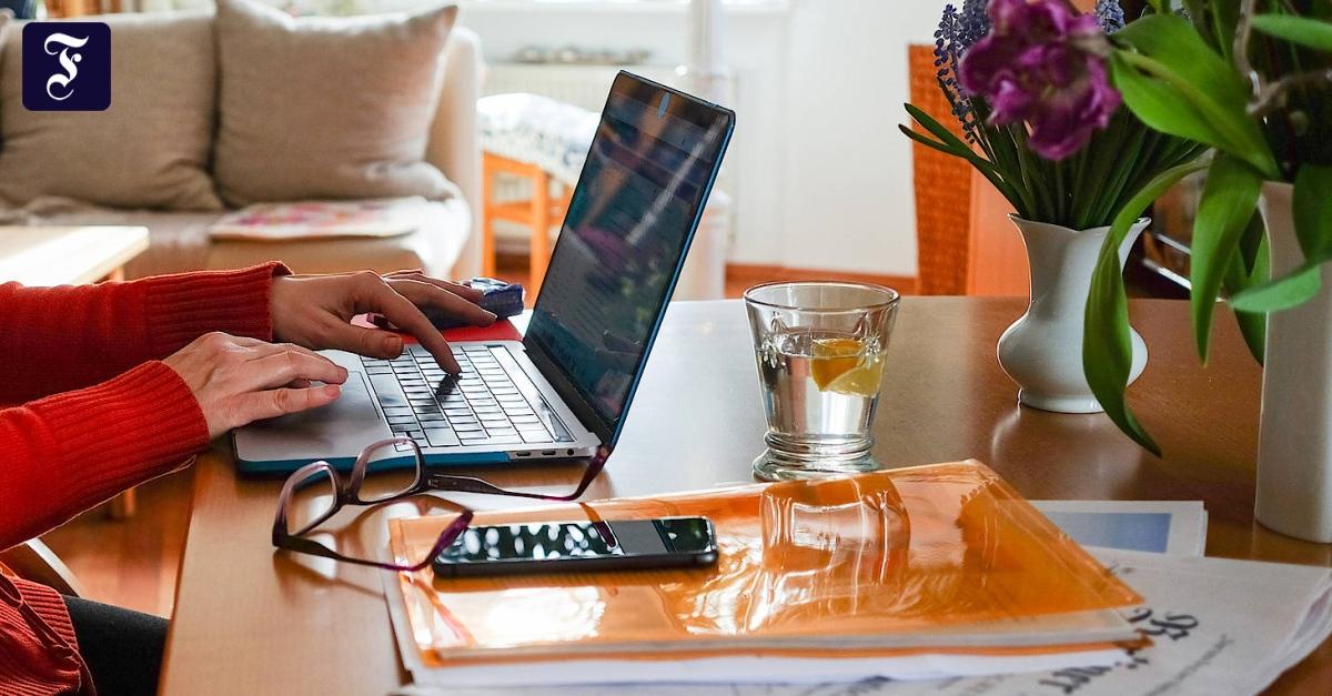 Partnerschaft im Stresstest: Liebe in Zeiten des Home Office