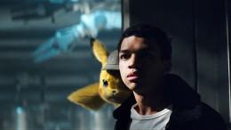 John Wick und Pikachu gegen die Avengers